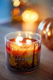 Bath And Body Works Pumpkin Apple Candle by The Redolent Mermaid Bath U0026 Body Works Leaves Candle