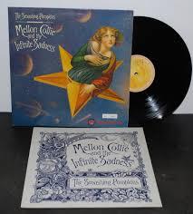 Smashing Pumpkins Tonight Tonight by Prx Piece Mellon Collie And The Infinite Sadness 20th Anniversary