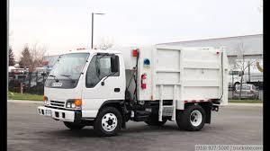 100 Garbage Truck For Sale 2004 Isuzu PakRat Satellite For Sale YouTube