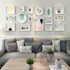 home wall bilderrahmen moderne wohnzimmer foto wand