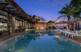 100 Cape Siena Magnificent Beach Wedding Backdrop At Sienna Phuket