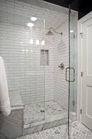 bathroom white marble tile bathroom tiles design granite shower