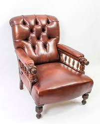 Antique Victorian Leather Reclining Armchair C.1860 Early Victorian Mahogany And Leather Armchair C 1850 United 19th Century Pair Of English Armchairs For Sale Stunning Antique Marylebone Antiques Quality 1870 England From Deep Buttoned C1850 429276 Burgundy Gentlemans Chairs Accent Chair Whit Oval Back And Arm Occasional Ideas