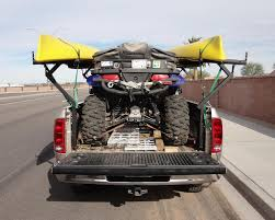 Pickup Bed Extender by Selecting The Right Truck Rack For The Job Discount Ramps