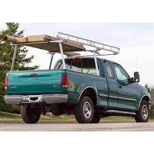 100 Pickup Truck Rack Discount Ramps Titan Aluminum OverCab Bed