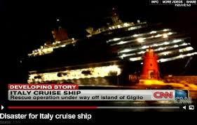 six lies the cruise lines will tell you after the costa concordia