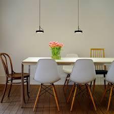 vitra eames plastic side chair dsw esche honigfarben granitgrau filzgleiter weiß