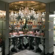 Perfume Cabinet Ele Small Display
