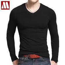 popular mens cotton v neck t shirts buy cheap mens cotton v neck t