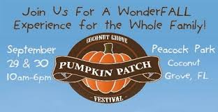 Pumpkin Patch Coconut Grove Groupon by Grove Pumpkin Patch Groupon Houston