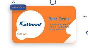 30% + Off - Fathead Student Discount/Coupons! Fathead Coupons 0 Hot Deals September 2019 15 Off Dailyorderscomau Promo Codes July Candle Delirium Coupon Code David Baskets Promotion For Fathead Recent Discount Sheplers Ferry Printable Mk710 Deals Award Decals In Las Vegas Jojos Posters Frugal Mom Blog Enter Match Promo Tobacco Hours Bike Advertisement Shop Discount Ussf F License Coupons 2018 Staples Fniture Red Sox Hats Big Heads Budget Car Rental Discover Card Palm Springs Cable