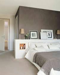 deco chambre taupe et blanc inspiration décoration chambre taupe blanc bedroom décoration