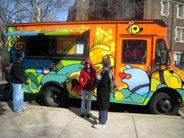 100 Food Truck Dc Tracker 40 Most Creative S 1 Design Per Day S In