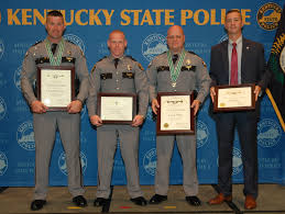 Kentucky Personnel Cabinet Salaries by Kentucky State Police Home Page For Post 16 Henderson