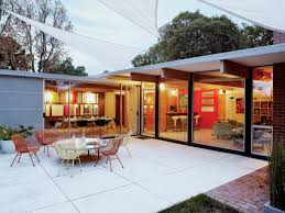 100 Eichler Architect Elements Of Style Sunset Magazine