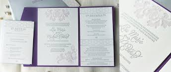 Wedding Invitations & Stationery — Bay View Printing Co