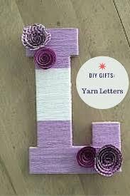 Best 25 Yarn letters ideas on Pinterest