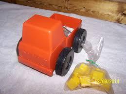 100 Pickem Up Truck Store Amazoncom TUPPERWARE PICKEMUP TRUCK Toys Games