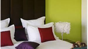 decoration chambre peinture vert déco décoration peinture mobilier accessoires côté maison