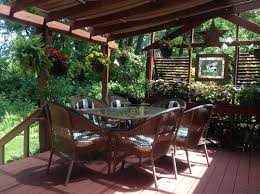Patio Privacy Ideas Remodeling DIY Chatroom Home Improvement