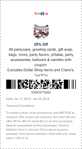 Toys R Us Coupons - 25% Off Party Supplies At Toys R Us Toys R Us Coupons Promo Codes Pizza Hut Factoria Deals Are The New Clickbait How Instagram Made Extreme Couponers Of R Us Weekly Flyer Ultimate Toy Guide 2018 Nov 2 15 Babies Completion Coupon Call Toydemon Black Friday Television Deals Online Picassotiles 100 Piece Set 100pcs Magnet Building Tiles Clear Magnetic 3d Blocks Cstruction Playboards Creativity Beyond Imagination Mb Games 20 Off October Friday Ad Store Hours Scans Nanoblocks Funny Friend Ideas A Single Item At