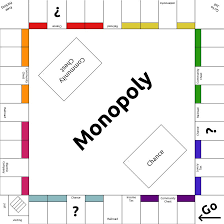 Original Monopoly Property Cards Printable