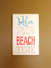 Amazon.com: Relax Youre On Beach TIME Printed Wooden Sign ... 112 Scale Foldable Wooden Deckchair Lounge Beach Chair For Villa Shanti Jivana Villas Natai Phuket 12 Creative And Affordable Diy Wedding Photo Booth Ideas Childrens Wooden Stool 58 Photos A Transforming Table 41 Extendable Ding Tables To Maximize Your Space He1031promotional Folding Deck Chairwood Buy Wood After Seeing The Filson Chelan Folding Chair I Membered