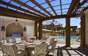 100 Residence Bel Air Poolside Living At The Alagem Residence A 45000 Sqft Home In