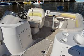 Hurricane Fun Deck 201 by Hurricane 201 Chaparral Deck Pontooon Bow Bowrider Sea Ray Regal