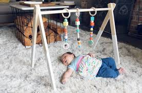 How To Make A Wooden Baby Gym   DIY Baby Gym   Dunn DIY 15 Diy Haing Chairs That Will Add A Bit Of Fun To The House Pallet Fniture 36 Cool Examples You Can Curbed Cabalivuco Page 17 Wooden High Chair Cushions Building A Lawn Old Edit High Chair 99 Days In Paris Kids Step Stool Her Tool Belt Wooden Doll Shopping List Ana White How To Build Adirondack From Scratch First Birthday Tutorial Tauni Everett 10 Painted Ideas You Didnt Know Need