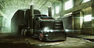 100 Big Truck Wallpaper S S Group With 50 Items