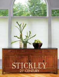 Stickley Audi Leather Sofa by Stickley 21st Century Collection By Stickley Issuu