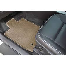 Plush Custom Floor Mats - Covercraft