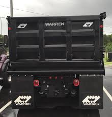 Dump Body Manufacturer Archives - Warren Truck & Trailer, Inc.
