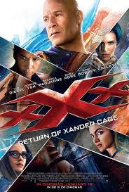 xXx: Return of Xander Cage-xXx: Return of Xander Cage