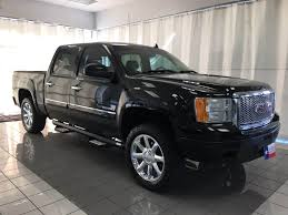 100 2013 Gmc Denali Truck Used GMC Sierra 1500 For Sale Houston TX Stock DG235220