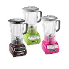 buying guide to blenders bed bath beyond