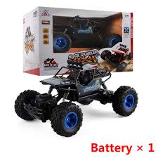 1:16 Scaled Down RC Car 2.4G 4CH 4WD Rock Crawler 4x4 Driving Car ... Rc Adventures Traxxas Summit Running Video 4x4 Truck With New Best Choice Products Toy 24ghz Remote Control Rock Crawler 4wd Mon Magnifico 118 Scale 24 Ghz Rally Racing Car Christmas Gift For Kid Boy 4x4 Electric Waterproof 110 Brushless Monster Tru Off The Bike Review Traxxas 116 Slash Remote Control Truck Is Vxl Rtr Short Course Mike Subotech Co4wd Bg1510b 124 High Speed Radio 360341 Bigfoot Blue Ebay Monster Truck Drive Grave Top Quality Powerful Trucks Calllk Online Shopping Sri