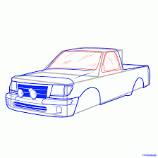 Step 8. How To Draw A Pickup Truck, Pickup Truck How To Draw 1 Truck Youtube The Best Trucks Of 2018 Pictures Specs And More Digital Trends To A Toyota Hilux Pick Up Pickup Vinyl Graphics Casual For Old Chevy Drawing Tutorial Step By A 52000 Plugin Electric Pickup Truck W Range Extender Receives Ford Stock Illustration Illustration Draw 111455442 By Rhdragoartcom Easy 28 Collection High Quality Free What Ever Happened The Affordable Feature Car Cool Drawings Of An F150 Sstep