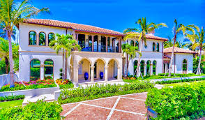 100 Million Dollar Beach Homes Big Deals Recapping The HighestPriced Palm Sales Of The Summer