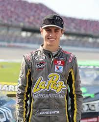NASCAR Next Member Zane Smith To Make Truck Series Debut At Gateway ...