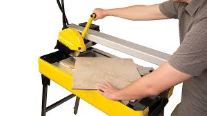Mk Tile Saw Home Depot by Qep 83200q 24