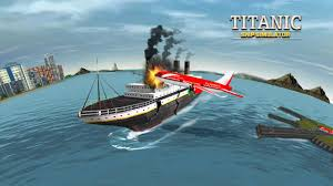 sinking ship simulator titanic 2 titanic ship simulator android apps on play