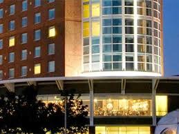 Hyatt Harborside Grill And Patio by Hyatt Harborside At Bostons Logan International Airport Hotel In