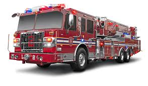 100 Fire Trucks Unlimited Platforms