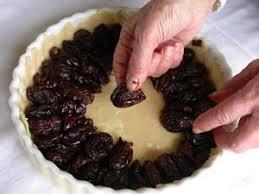 dessert aux pruneaux facile tarte au pruneau d agen