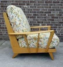 Heywood Wakefield Dining Set Ebay by Set Of Six Mid Century Modern Heywood Wakefield Dining Chairs