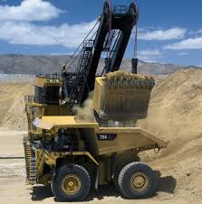 100 Cat Mining Trucks Anglo Quellaveco To Operate Fleet Teaming 794AC Trucks With Both