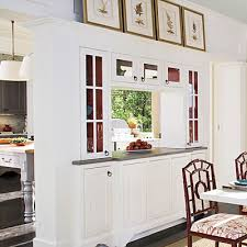 Kitchen And Dining Room Dividers Thoughts On This Setup Pics Kitchens Forum