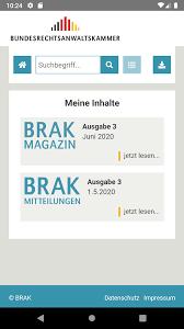 Brak Mitteilungen Brak Pour Android Apk Télécharger